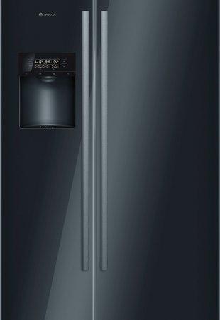 Serie | 8 Réfrigérateur-congélateur américain Premium Luxe